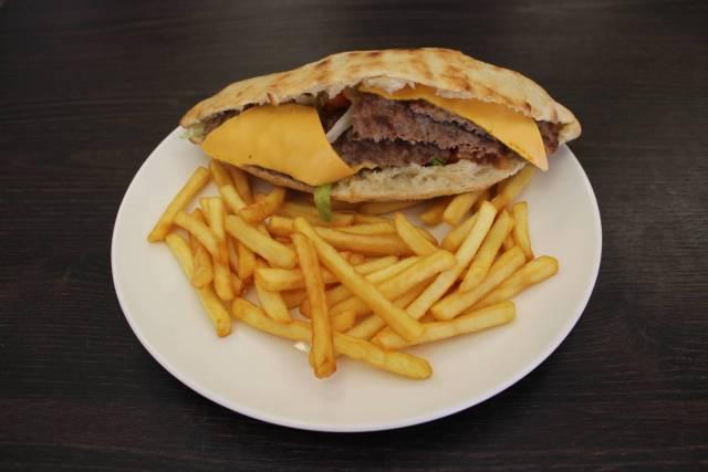 Sandwich américain